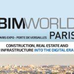 Evénement BIM WORLD PARIS : découvrez l'édition 2020 (reporté)